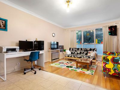 11 / 7-9 Hatfield Court, West Footscray