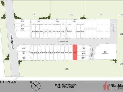 Lot 134 / 56 Byron Road (Proposed Address), Leppington