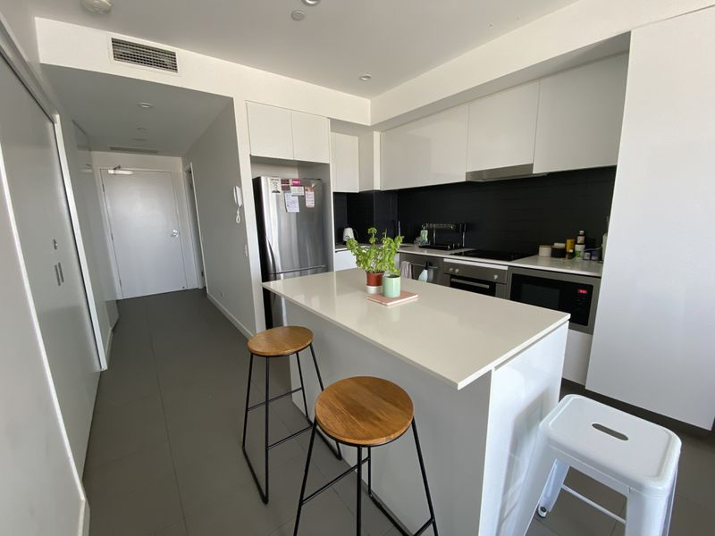 2007 / 10 Trinity Street, Fortitude Valley