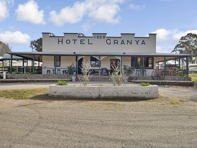 3100 Murray River Road, Granya
