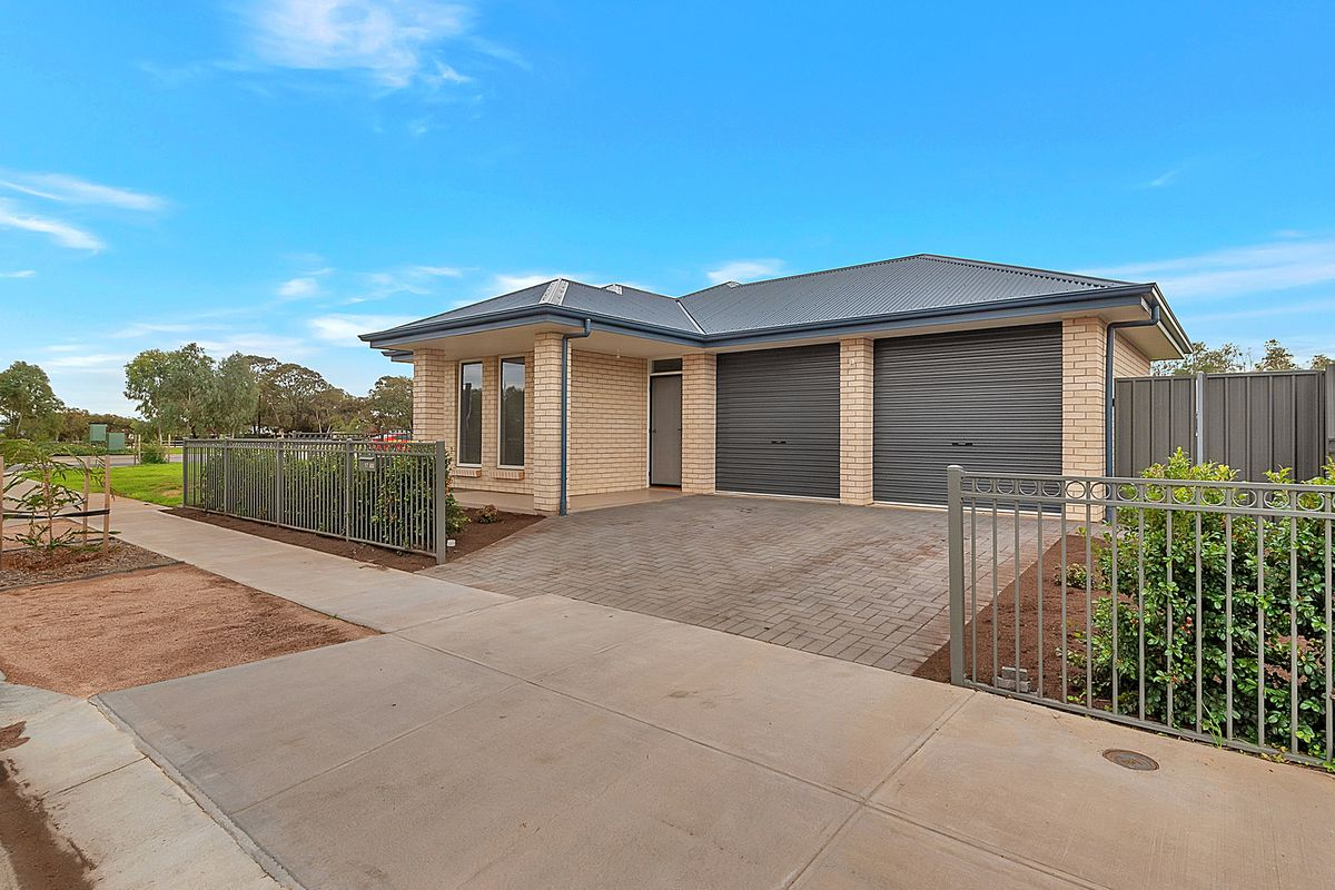 Modern and vibrant - first home buyers and Investors take note