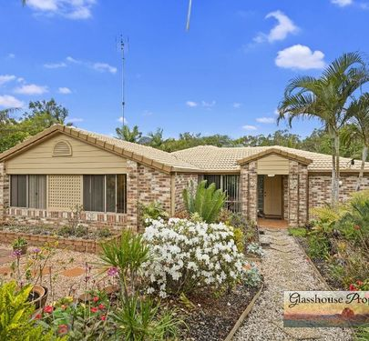 14 Mountainview Place, Glass House Mountains