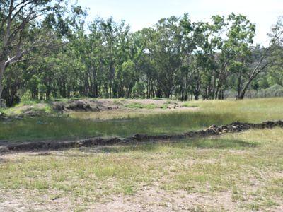 2293 Pindari Dam Road, Pindaroi