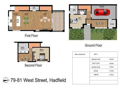 79-81 West Street, Glenroy