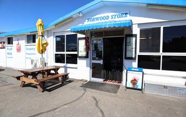 Norwood Store