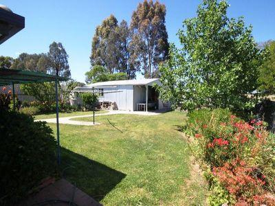 15 Wenhams Lane, Wangaratta