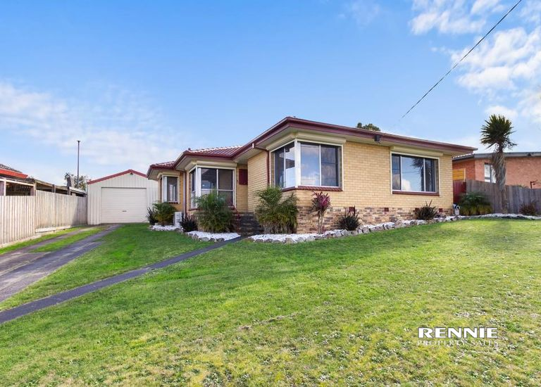 19 Hourigan Road, Morwell