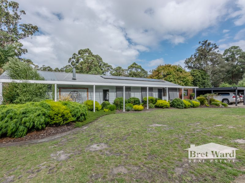 232 Simpsons Creek Road, Orbost