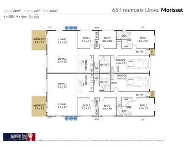 2 / 68 Freemans Drive, Morisset