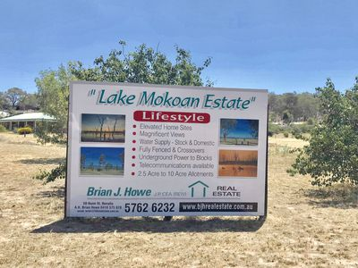 Lot LAND, Lakeside Drive, Chesney Vale