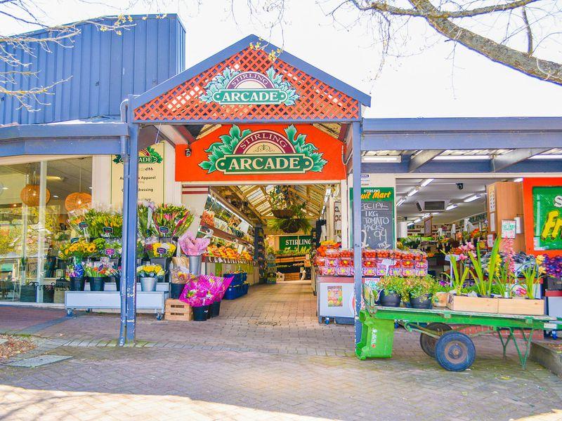 Shop 5, Stirling Arcade / 37 Mount Barker Road, Stirling | Venture  Commercial