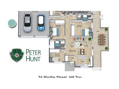 34 Pirrillie Street, Hill Top