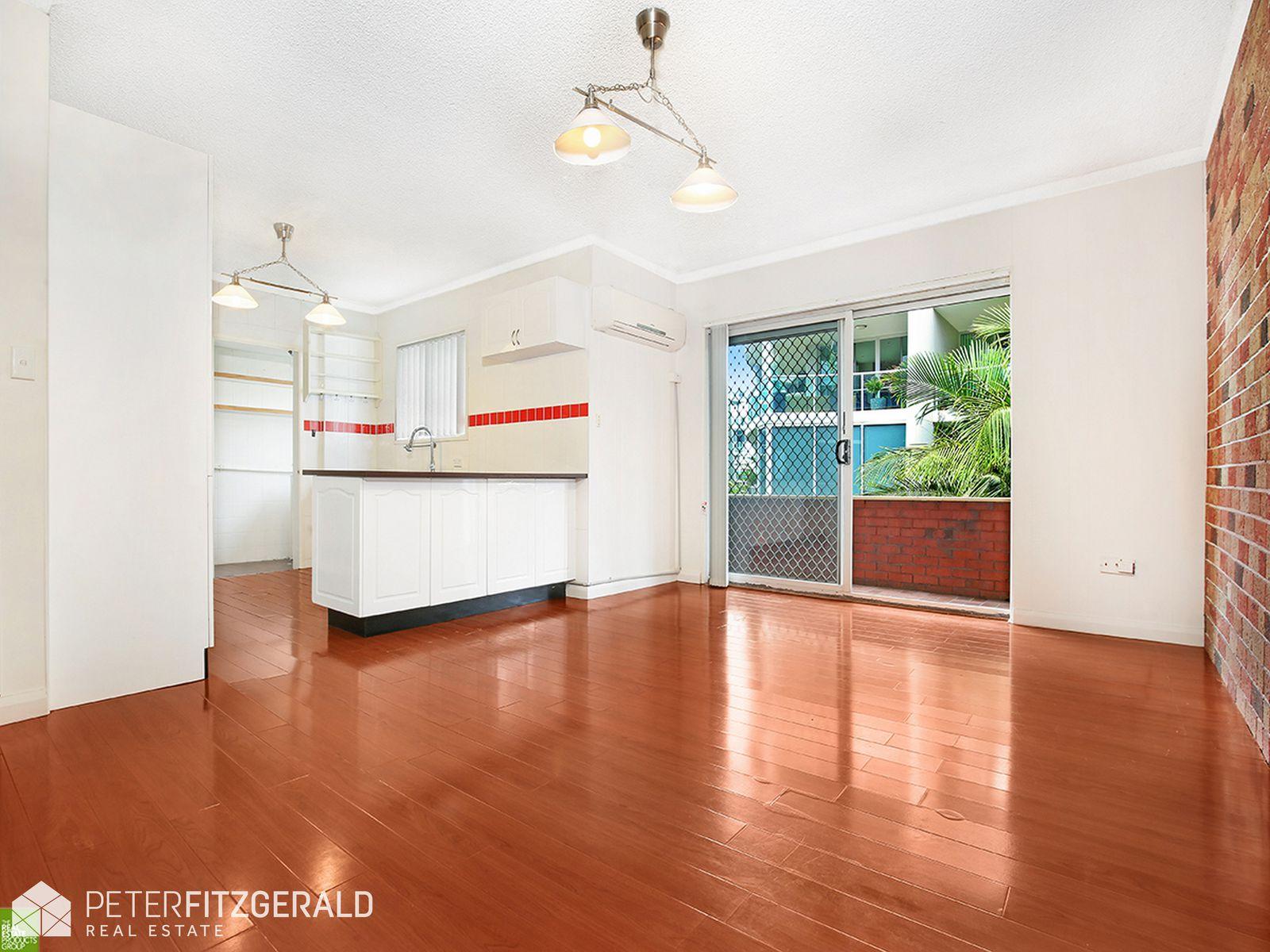 5 / 57 Corrimal Street, Wollongong