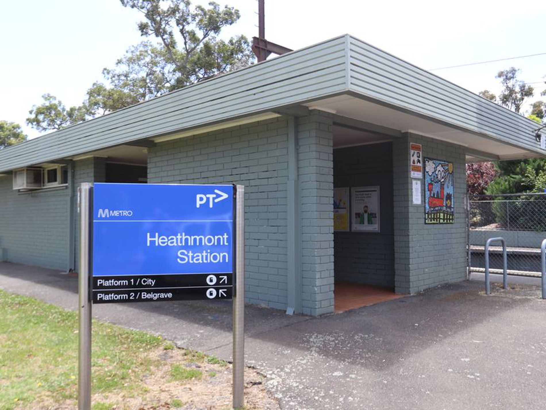 167 Canterbury Road, Heathmont