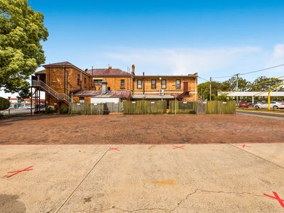 633 Ruthven Street, South Toowoomba