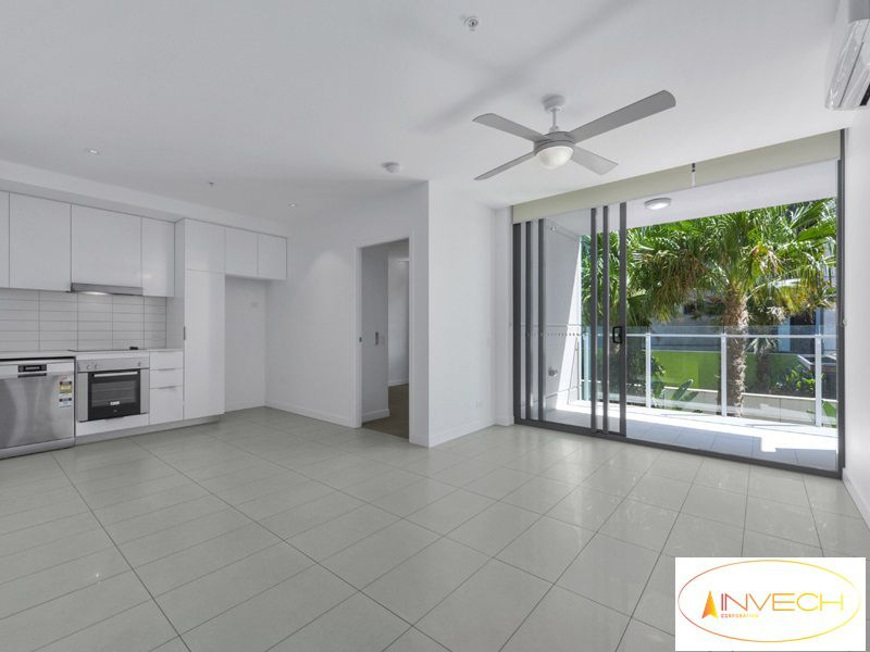 607 / 338 Water Street, Fortitude Valley