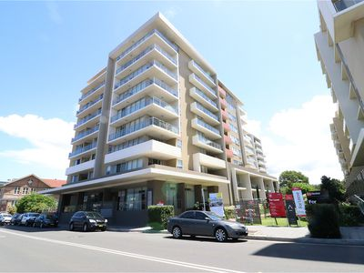 198 / 30 Gladstone Avenue, Wollongong