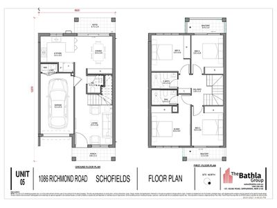 45 Bliss Glade (Proposed), Marsden Park
