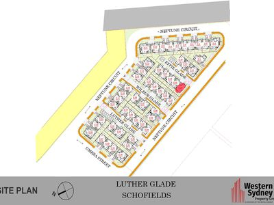 1 Effie Glade (Proposed Address), Schofields