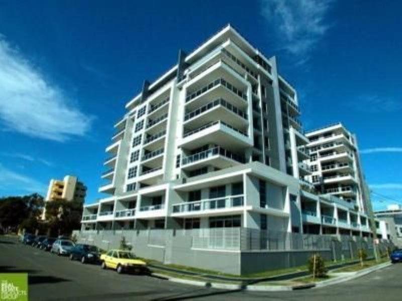 40 / 3-15 Belmore Street, Wollongong