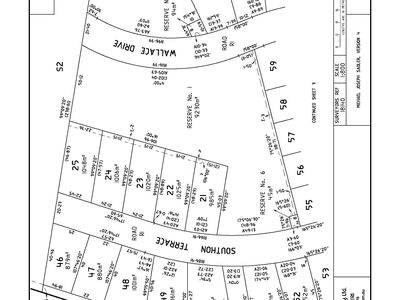 Lot 22 Southon Terrace, Nicholson