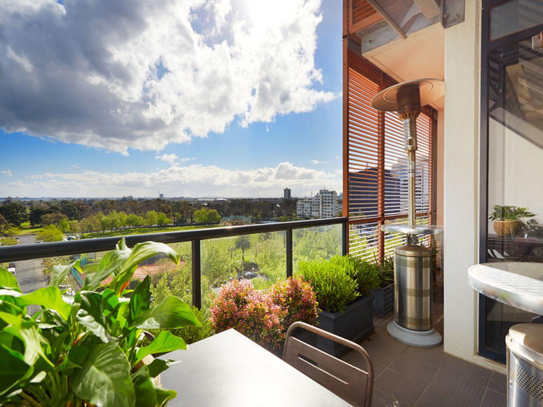 707 / 539 St Kilda Road, Melbourne