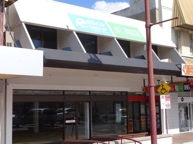 Suite 2 / 186 Margaret Street, Toowoomba City
