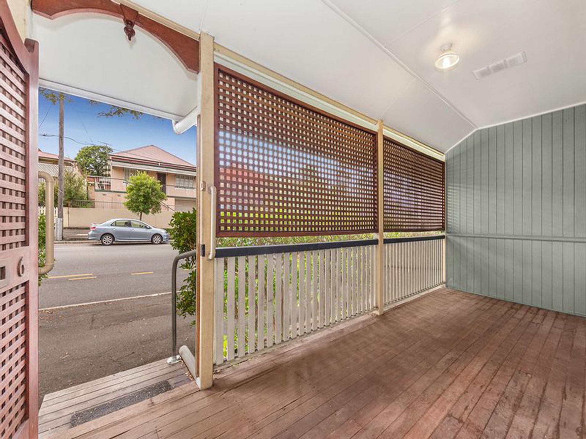 6 / 45 Browning Street, South Brisbane