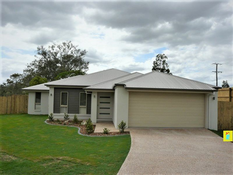 Lot 25 Johnstone Place, Riverview