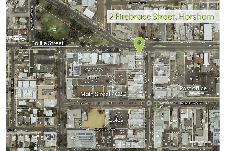 2 Firebrace Street, Horsham