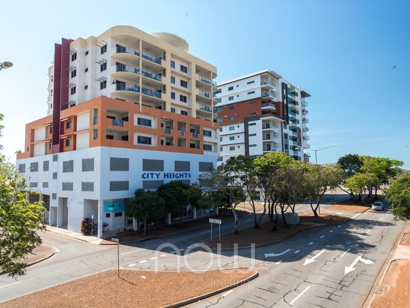 5 / 1 Dashwood Place, Darwin City
