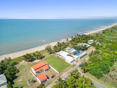 30 The Esplanade, Cassidy's Beach, Forrest Beach 4850. QLD Australia, Forrest Beach