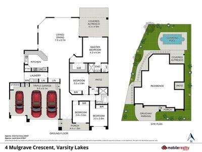 4 Mulgrave Crescent, Varsity Lakes