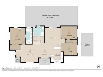 5 Greygum Court, Regents Park