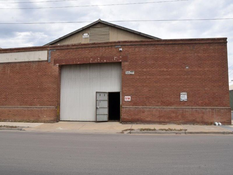 Warehouse A 49-51 Lipson Street, Port Adelaide