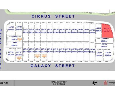 1 Cirrus Street, Schofields