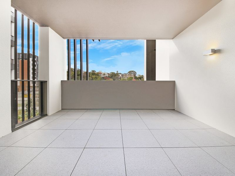 208 / 86 Wigram Road, Forest Lodge