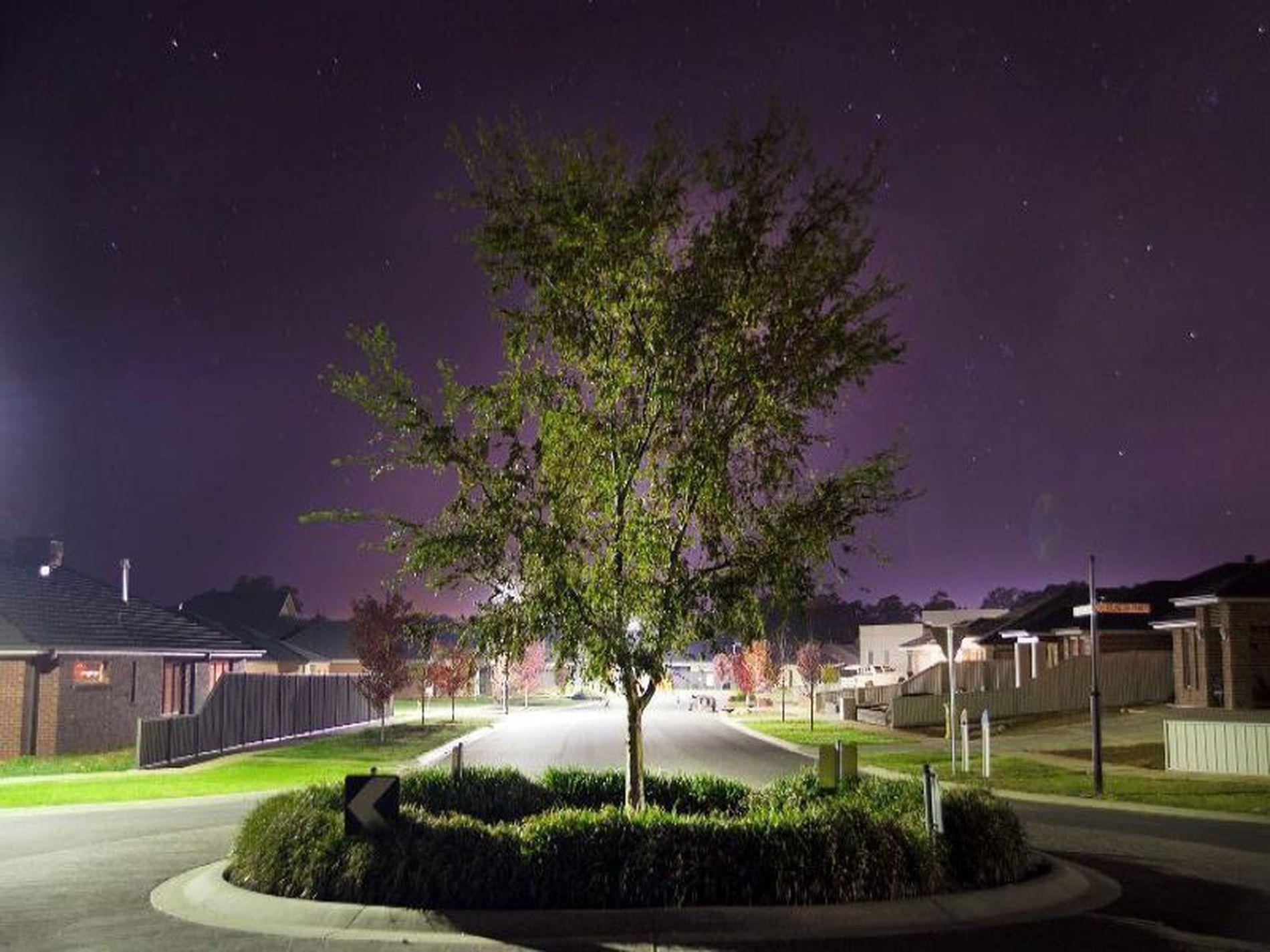 Arlington Park Estate, Wangaratta