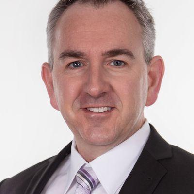 Michael Conrick