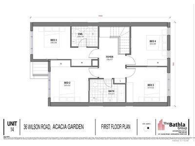 14 / 36 Wilson Road (Proposed Address), Acacia Gardens