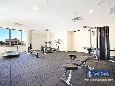 206 / 2 Chisholm St, Wolli Creek