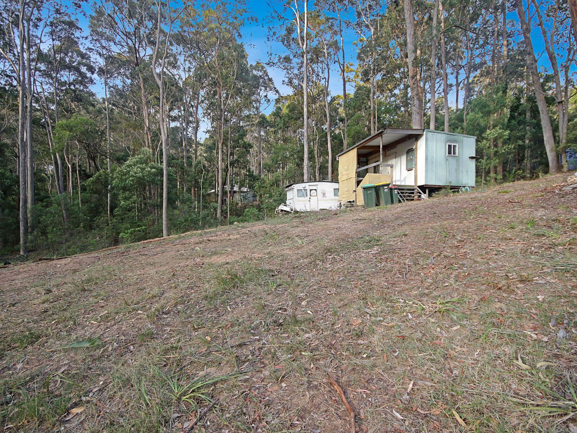 342 Old Highway, Narooma