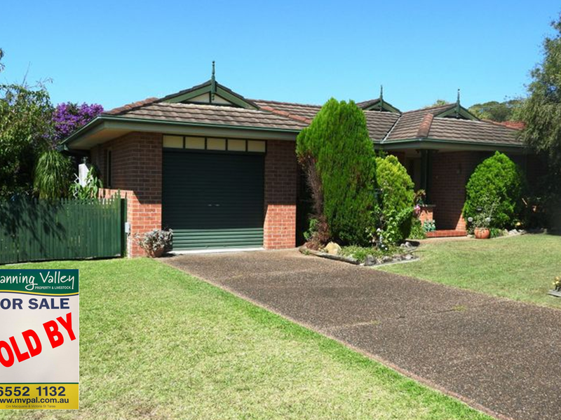 48 Lawson Crescent, Taree