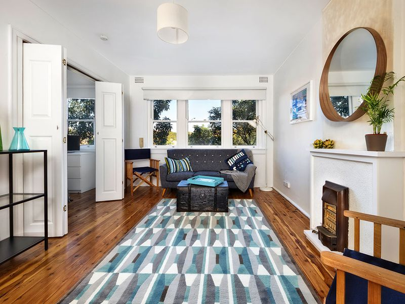 17 / 68 Bayswater Road, Rushcutters Bay