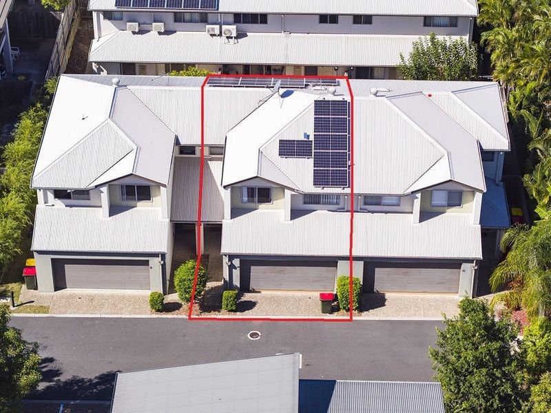 32 / 88 Candytuft Place, Calamvale