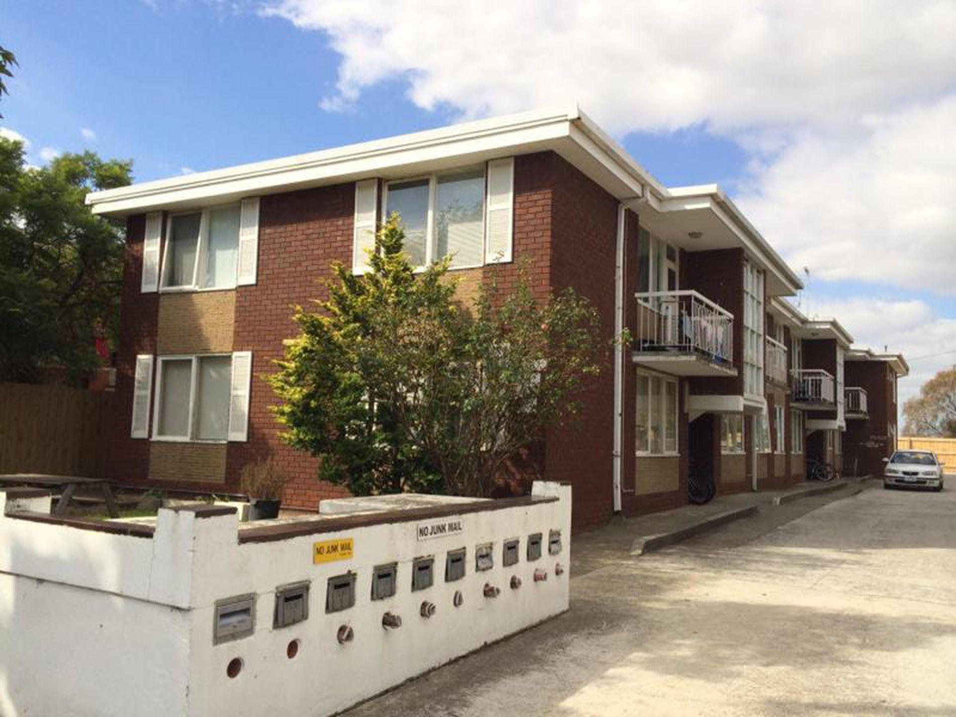 5 / 24 Eldridge Street, Footscray
