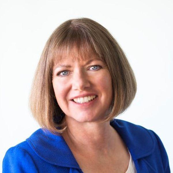 Pauline Wilkinson
