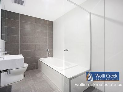 124 / C1-5 Gertrude Street, Wolli Creek