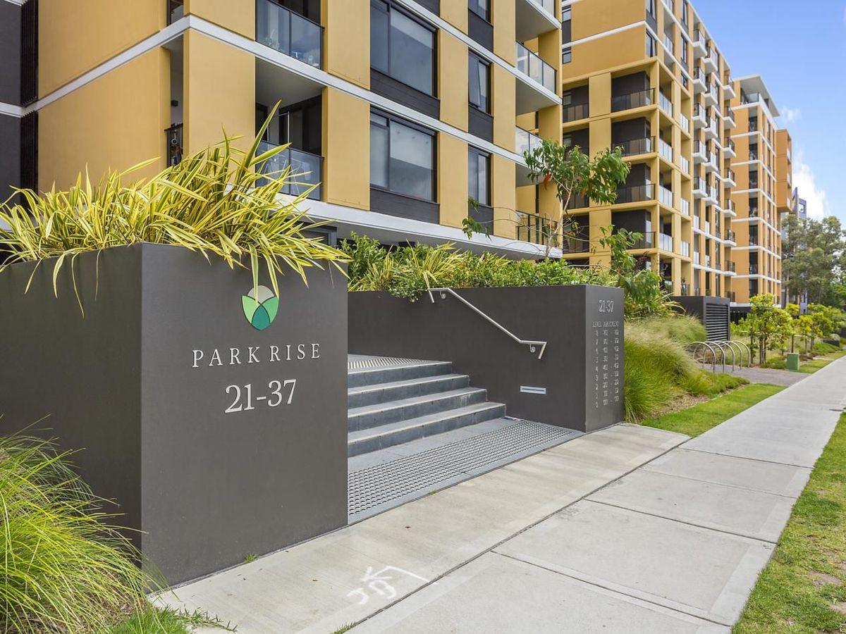 117 / 21-37 Waitara Avenue, Waitara
