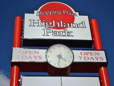 14 / 102 Alexander Drive, Highland Park